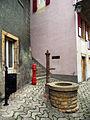 Altstadt Grandson (VD) Swizzerland.JPG