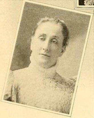 Joseph McKenna - McKenna's wife, Amanda Borneman