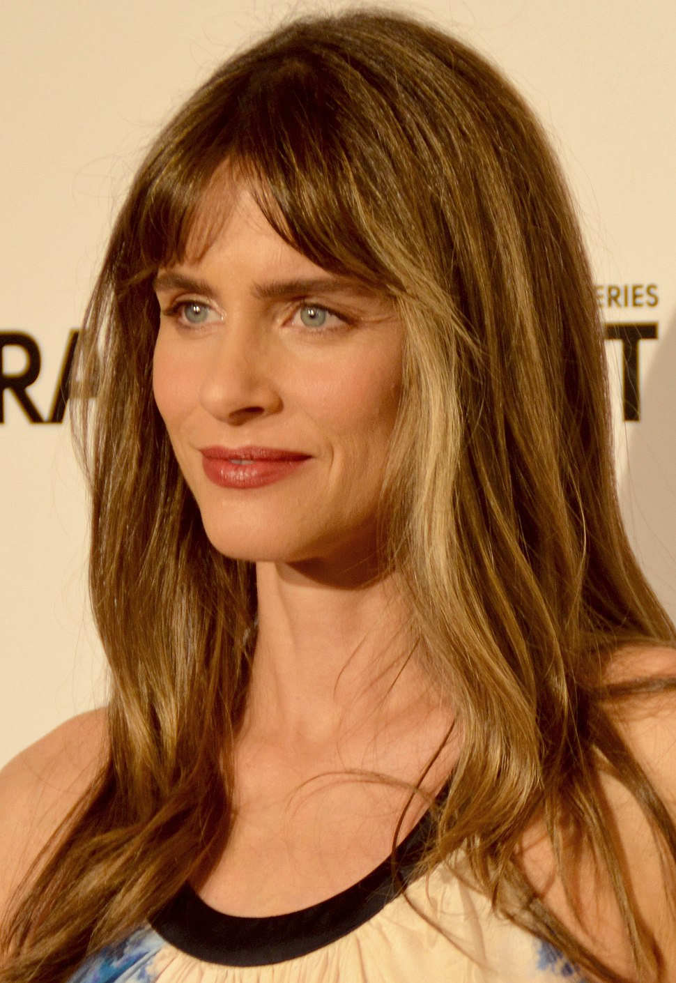 Amanda Peet September 2014 (cropped)