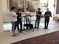 Amarcord Ensemble 2 - Pharos Chamber Music Festival 2014 - Nicosia, Cyprus.jpg