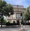 Ambassade de Monaco en France, 22 boulevard Suchet, Paris 16e 2.jpg