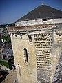 Amboise – château, tour Heurtault (02).jpg