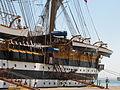 Amerigo Vespucci ship, in Haifa (26).JPG