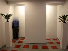 Archivo:Ames room.ogv