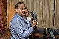 Amitava Akuli Demonstrates CDAC Handheld Electronics Nose - NCSM - Kolkata 2018-04-23 0286.JPG