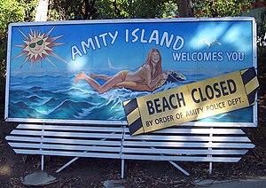 Amity Island