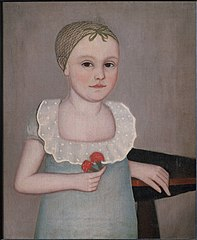 Henrietta Dorr