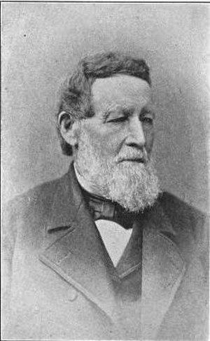 Amory Maynard - Amory Maynard, founder and namesake of Maynard Massachusetts USA