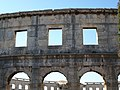 Amphitheatre, Pula, 2008 Croatia P8124451 (3934260552).jpg
