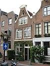 amsterdam - egelantiersgracht 444