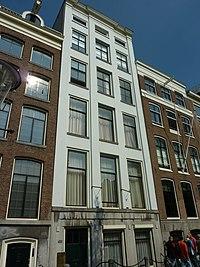 Amsterdam - Herengracht 455.JPG