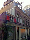 amsterdam - oudemanhuispoort 1