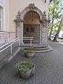 Amtsgericht, Eingang, 2021 Csongrád.jpg