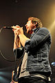 Anberlin @ Club Capitol (26 8 2011) (6105957390).jpg