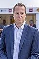 Anders Ygeman under Almedalsveckan 2017.jpg