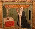 Andrea di bartolo, caterina da siena tra quattro beate domenicane e scene delle rispettive vite, 1394-98 ca. (ve, accademia) 10 margherita di c. di castello.jpg