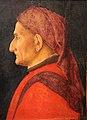 Andrea mantegna, ritratto maschile, 1450 ca. 02.JPG