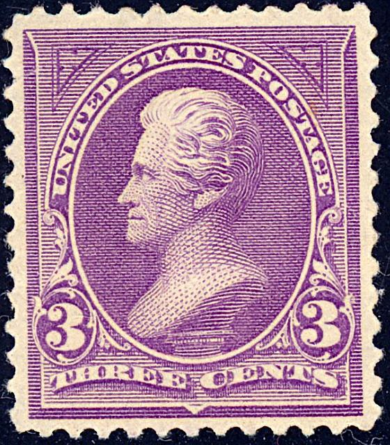 Andrew Jackson2 1894 Issue-3c