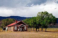 List of ghost towns in Oregon - Wikipedia