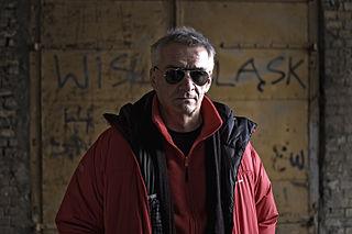 Andrzej Ziemiański Polish writer