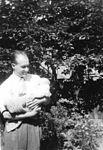 Andrzej et Stasiu 1954.jpg