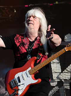 Andy Scott (guitarist) British musician and songwriter