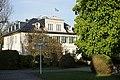 Angelbachtal - Michelfeld - Schloss - Ansicht von WSW.jpg