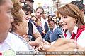 Angelica Rivera de Peña en Visita al Estado de México. (7397087154).jpg