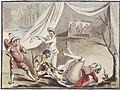 Année galante ou Étrenne à l'amour, 1773 - Février.jpg