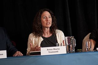 Anna Maria Tremonti Canadian journalist