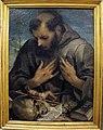 Annibale carracci, san francesco penitente, 1585 ca..JPG