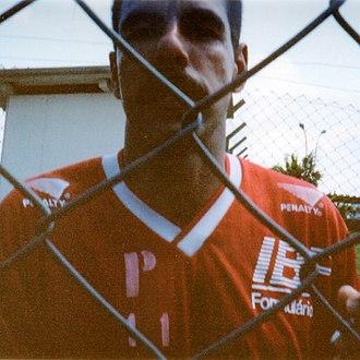 Toninho Cerezo - Image: Antônio Carlos Cerezo (Toninho Cerezo) 01