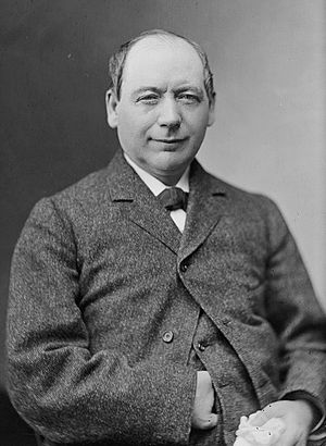Coroner of New York City - Anthony Eickhoff served New York County from 1874 to 1876