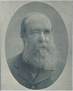 Anthony OGrady Lefroy