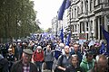 Anti-Brexit, People's Vote march, London, October 19, 2019 13.jpg