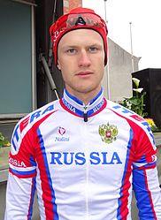 Roman Kustadinchev