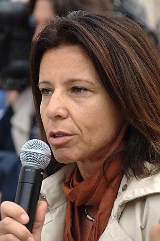 Antonella Bellutti - Bellutti in 2010