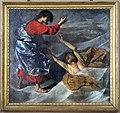 Antonio de bellis (cerchia di paolo finoglio), pietro salvato dalle acque, 1635-40 ca.jpg