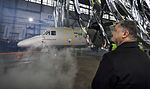 Antonov An-132D roll out ceremony (9).jpg