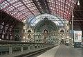 Antwerpen, centraal station oeg7051 vanaf perron4 IMG 1134 2017-08-27 14.01.jpg