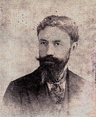 Apcar Baltazar - Photograph - c.1900