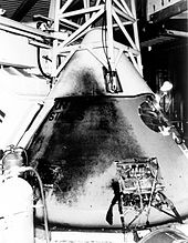 apollo spacecraft accident - photo #14