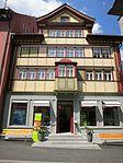 Haus Buherre Hanisefs