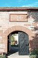 Appleby, St Anne's Hospital entrance.jpg