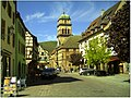 April Patina Kaysersberg Ville de Albert Schweitzer - Master Alsace magic Elsaß Photography 2014 Lambarene prix nobel de paix - panoramio (7).jpg