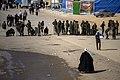 Arba'een Pilgrimage - Iranian People- Shia Muslim 08.jpg