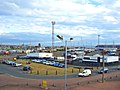 Ardrossan harbour and marina - geograph.org.uk - 264663.jpg