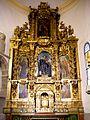 Arevalo - Iglesia de Santo Domingo de Silos 12.JPG