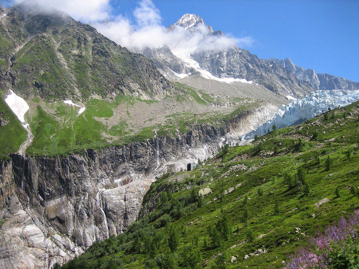 Argenti 232 Re Glacier Wikipedia