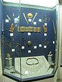 Armor and weapons in the National Museum, New Delhi - IMG 2245.JPG
